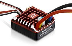 Quicrun WP 80A Brushed Crawler ESC - hw30112750