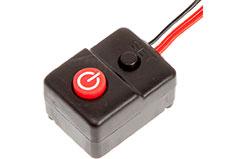 1/8 Electronic Power Switch XR8 Plu - hw30850005