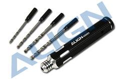 HZ051 Align Drill Set - hz051