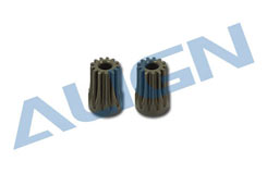 HZ054 13T Pinion (2pcs) - hz054