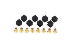 JR Mini Servo Grommets - jrc425