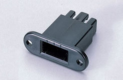 Charging Socket Adapter Flan - jrc469