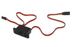 JR Switch Harness (D type) - jrc498d