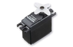 JR 589DS Digital Servo - jrc589ds