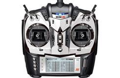 JR XG14 2.4GHz 7 Channel XBUS Rx - jrcxg14m2
