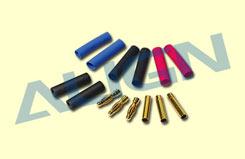 3mm Gold Connectors Align - k10149a-1