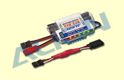 RCE-B6X External BEC & 5.1v - k10382a