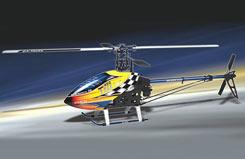 T-REX 450 Sport V2 Super Combo - kx015081t
