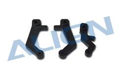 450 Scale U/C Parts - kz0821109a