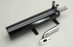 GT55/DA50 Manif/Silenr WOT 4 Xtreme - l-cf005-sil