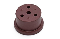 Dubro Replacement Fuel Tank Stopper - l-db400