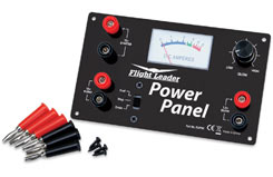 Power Panel Flight Leader - l-flpp01