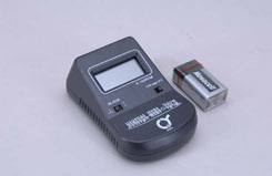 Optical Digital Tachometer - l-mg602
