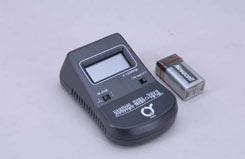 Optical Digital Tachometer - l-mg602