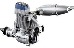 OS FSa-110P Pump W/F-5040 Si - l-os35420