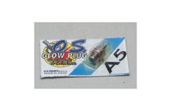OS A5 Glowplug - l-os71605100
