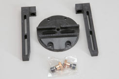 Engine Mount - Adjustable (40-91) - l-rmx200-m