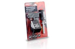 Ripmax Alu Glowstart w/Chgr 3600mAh - l-rmxgs3600al