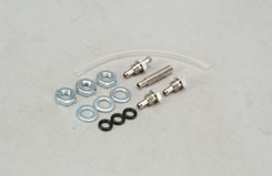 Fuel Tank Fitting Set - l-sl002