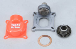 Sullivan TigerDrive - 8mm Clutch - l-sln681