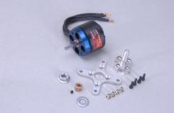 KMS Quantum 2814/09 Motor - m-kmsq2814-09