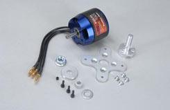 KMS Quantum 4120/06 Motor - m-kmsq4120-06