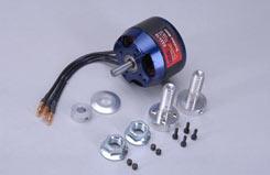 KMS Quantum 5321/15 Motor - m-kmsq5321-15