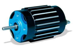 Mini AC1215/12 B'Less Motor - m-mm121512