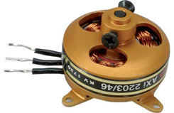 AXI 2203/46 Brushless Motor - m-mm220346