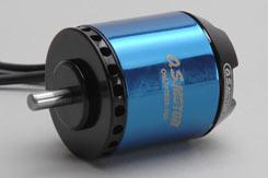 O.S. OMA-3825-750 Brushless Motor - m-os51012000
