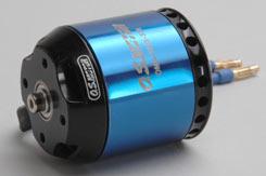 O.S. OMA-5025-375 Brushless Motor - m-os51014000