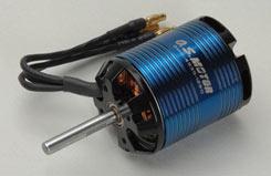 O.S. OMH-4535-1260 Brushless Motor - m-os51020110