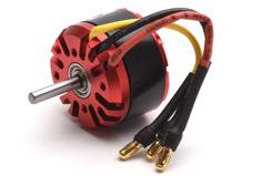 Quantum II 480 Brushless Motor - m-q2-0480