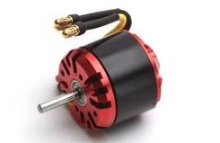 Quantum II 15 Brushless Motor - m-q2-15