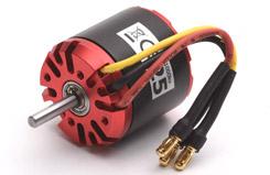 Quantum II 25 Brushless Motor - m-q2-25