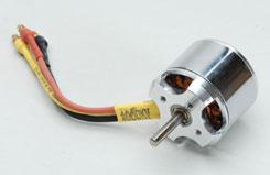 ST Model MX2/FW190 - Brushless Mtr - m-stm05e