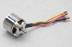ST Model Blaze - Brushless Motor - m-stm09m