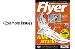 Model Flyer Magazine - modflyer