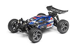 Maverick Ion XB 1/18 RTR Elec Buggy - mv12807