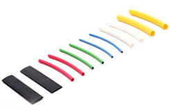 Dubro Heat Shrink Tubing Heat Shrin - o-db441