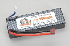 Li-Po Battery (11.1v 20C 2600mAh) - o-dhkp117