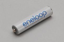 1.2v 800mAh Eneloop AAA Ni-MH Cell - o-en-800aaa