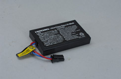 0302-025 Quark Li-Po Battery - o-h0302-025