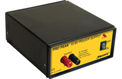 Pro-Peak Power Supply 20A - o-ip2000