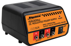 ProPeak Power Supply 13.8v 15A 200W - o-ip2001