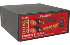 Power Supply 20A Twin Output - o-ip2002