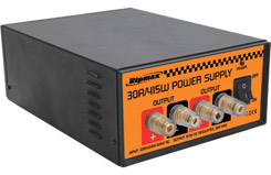 Power Supply 13.8v 30A 415W TwinOut - o-ip2003