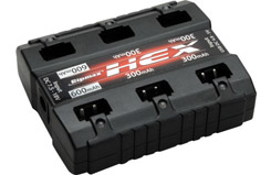 Pro-Peak Hex 6 x 1S Li-Po DC Charge - o-ip3015