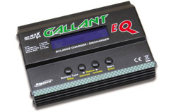 Gallant EQ DC Charger - o-ip3030