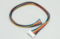 Adapter Board Lead 6 Cells - 300mm - o-ipbal-abl6l